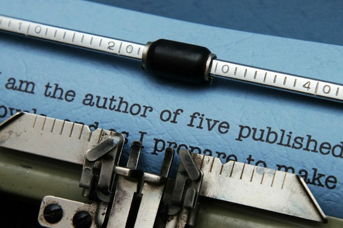 How Does Traditional Publishing Work?