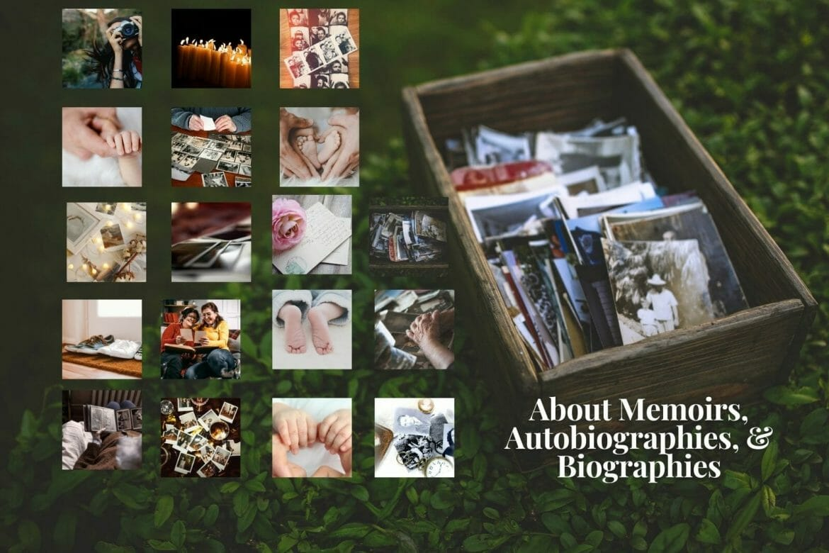 Memoirs and Autobiographies