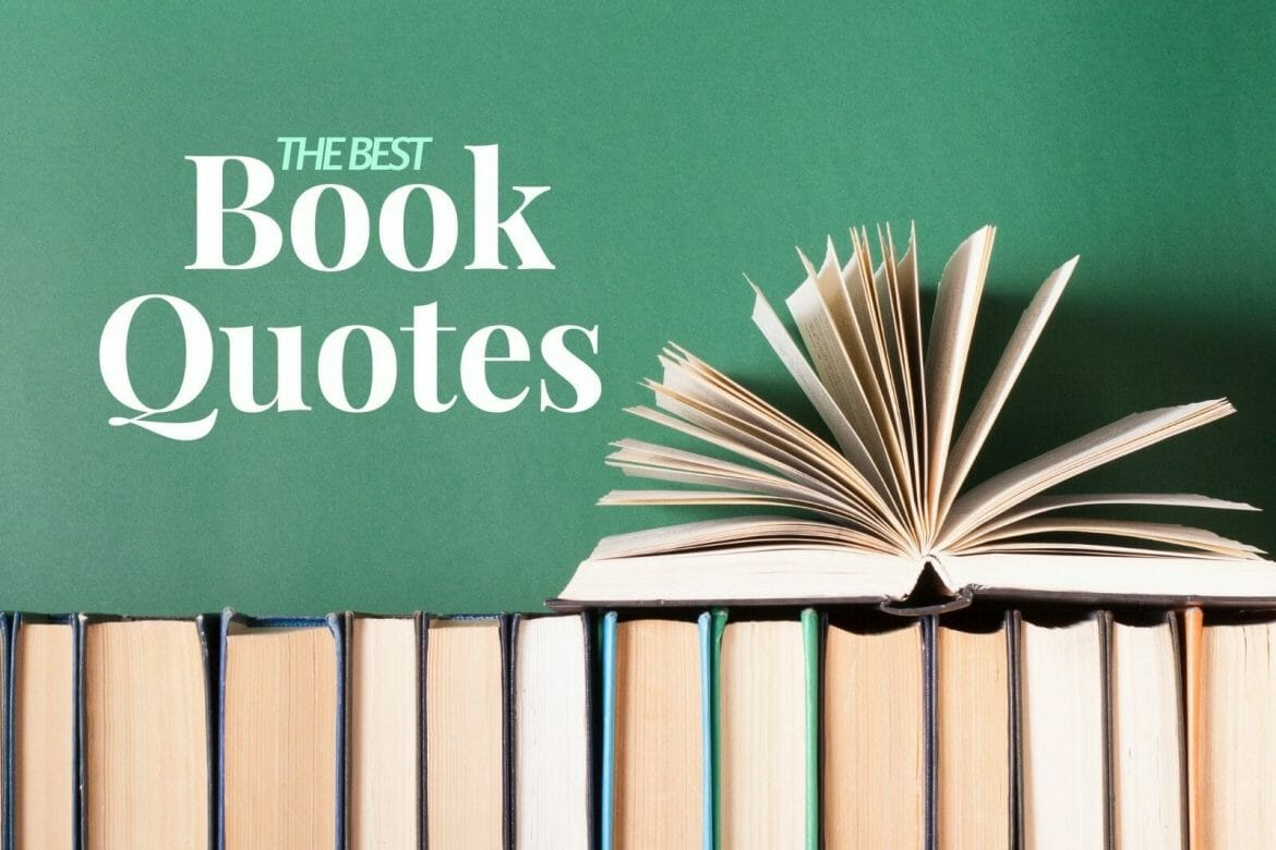 Famous Best Book Quotes