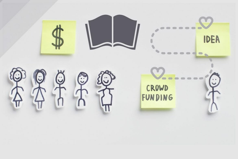 Book Crowdfunding