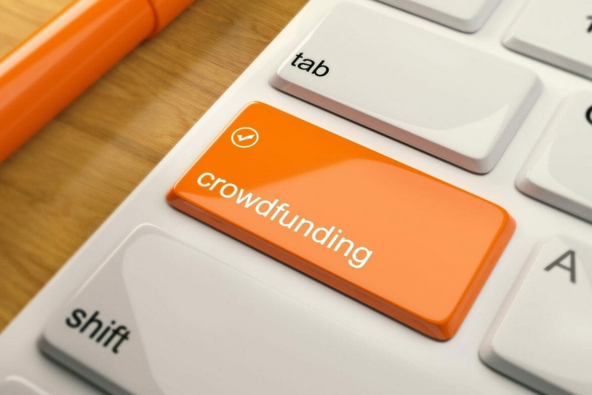 How to Sell Books Through Crowdfunding
