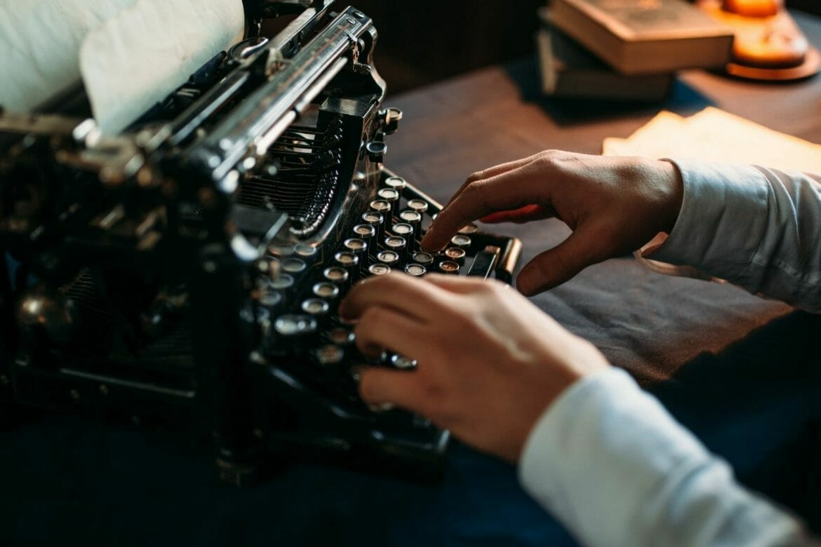 Author: What Not to do To Publish Your Book