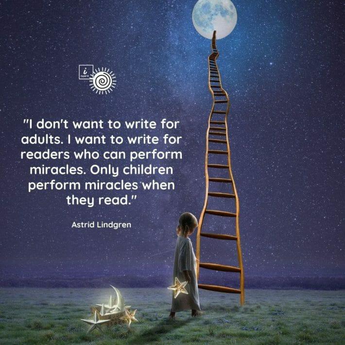 Children's book quotes_ispirit