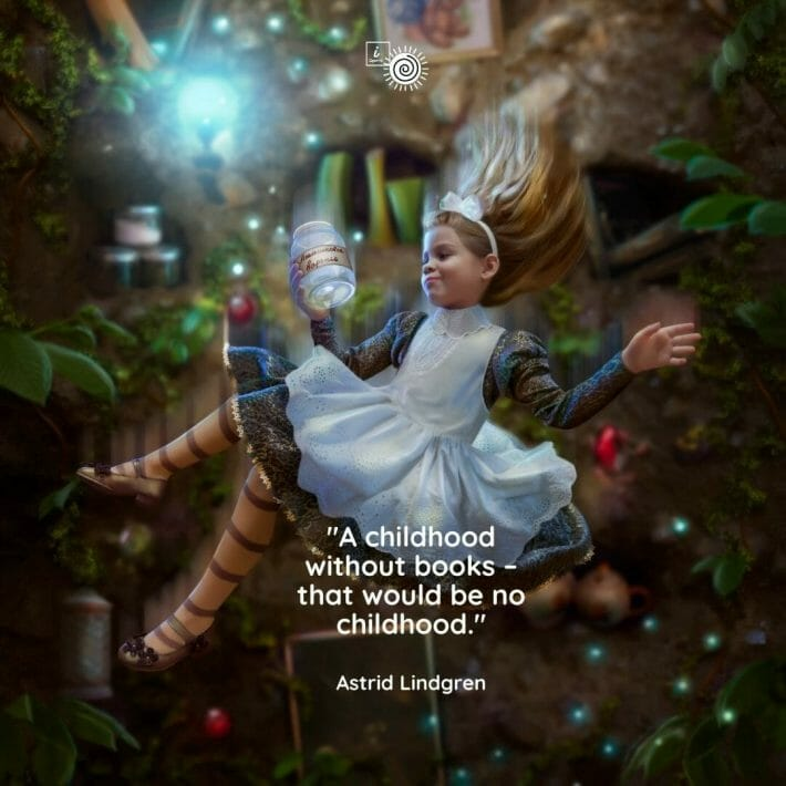 Quotes about Writing for Children