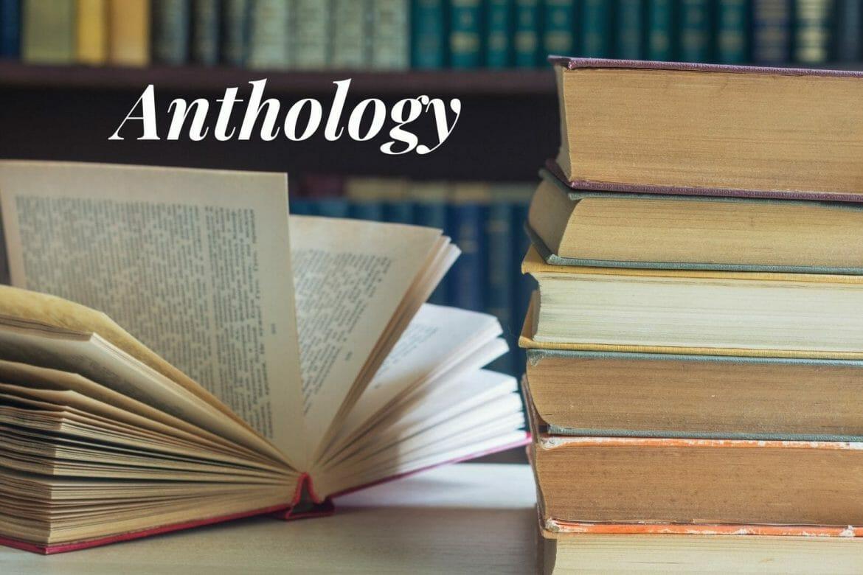 Anthology: Do You Want to Publish Your Work?