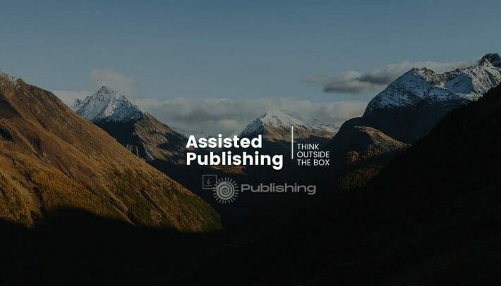 Why use Assisted Publishing?