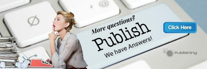 Ispirit Publishing Frequently asked question
